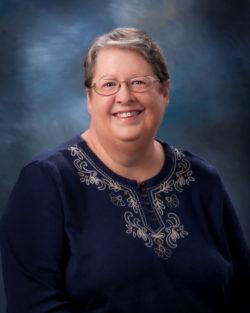 Barbara K. Bishop